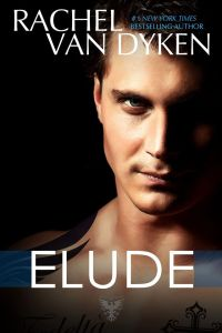 Elude by Rachel Van Dyken…Trailer Reveal