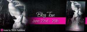 relinquish blog tour