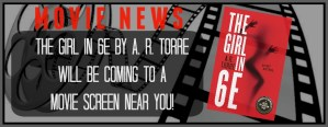 ANNOUNCEMENT….The Girl In 6E by A.R. Torre