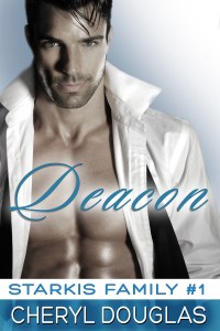 Deacon by Cheryl Douglas…Blog Tour & Review
