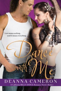 Dance With Me by DeAnna Cameron…Release Day Event