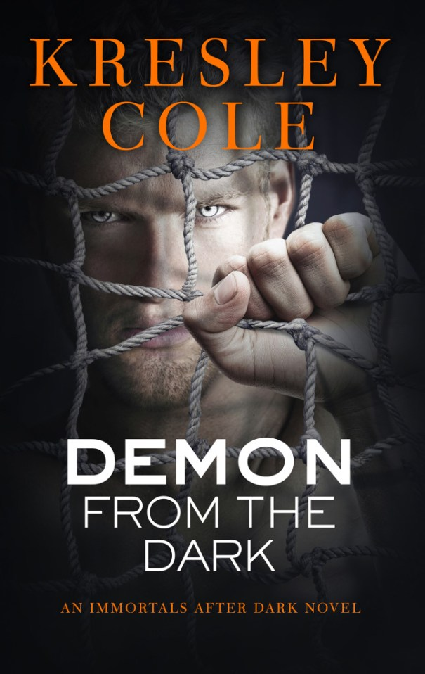 Demon From the Dark - Ebook