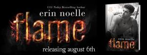 Flame by Erin Noelle….Trailer