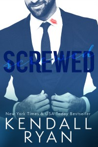 Screwed by Kendall Ryan…Cover & Chapter Reveal