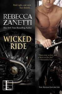 Wicked Ride by Rebecca Zanetti…..Blog Tour Stop & Review