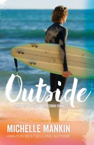 Outside by Michelle Mankin….Excerpt Reveal
