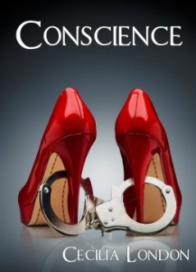 Conscience by Cecilia London…Blog Tour Stop & Excerpt