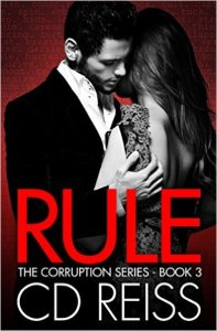 Rule by CD Reiss…Release Event
