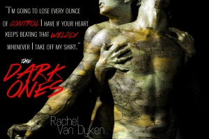 The Dark Ones Teaser #2a