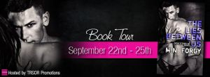 the lies between us book tour [718521]