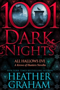 All Hallows Eve by Heather Graham….Release Day Event