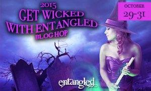 Wicked Entangled Blog Hop & Giveaway