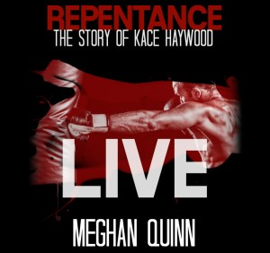 Repentance by Meghan Quinn…Review