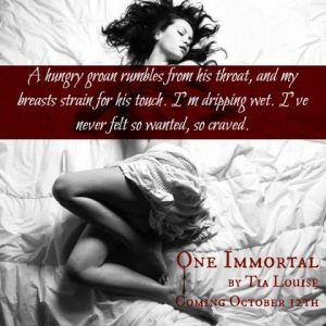ONE IMMORTAL TEASER 4 [220826]