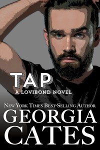 Tap by Georgia Cates…New Series Announcement