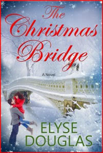 The Christmas Bridge by Elyse Douglas…Blog Tour Stop, Giveaway, & Review