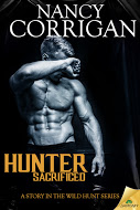 Hunter Deceived by Nancy Corrigan…Blog Tour Stop & Review