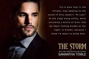 The Storm Teaser [292906]