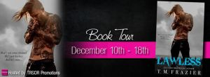 lawless book tour [310724]