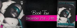 suborination book tour [18497]