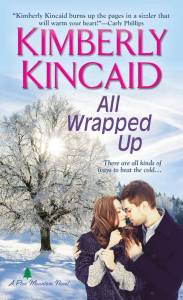 All Wrapped Up by Kimberly Kincaid…$1.99 Kindle Sale Alert