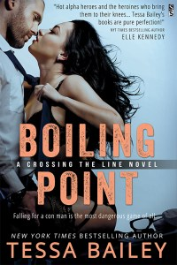 Boiling Point by Tessa Bailey…ARC Review