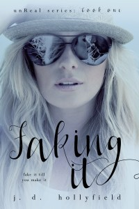 Faking It by J.D. Hollyfield…Release Day Blitz