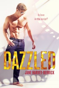 Review…Dazzled by Jane Harvey-Berrick