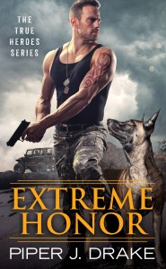 Extreme Honor by Piper J. Drake…Blog Tour Stop & Review