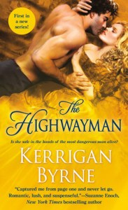 The Highwayman by Kerrigan Byrne…Review