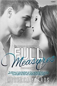 Full Measures by Rebecca Yarros….Sale Event