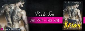 reign book tour [730204]