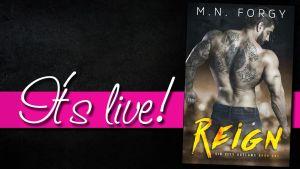 reign it's live [730203]