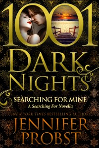 Searching For Mine by Jennifer Probst…Release Day Event