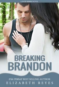 Breaking Brandon by Elizabeth Reyes…. Read-A-Long
