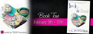 INK & LIES BOOK TOUR [870209]