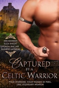 Captured by the Celtic Warrior Box Set….Spotlight and Excerpt
