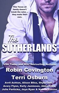 The Sutherlands Collection…Spotlight & Review