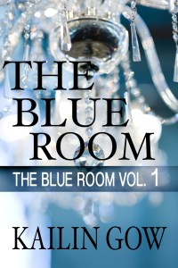The Blue Room Series by Kailin Gow…Blog Tour