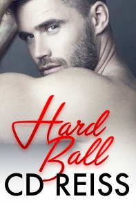Hard Ball by C.D. Reiss…Release Day Event