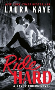 Ride Hard by Laura Kaye…Surprise Excerpt Reveal