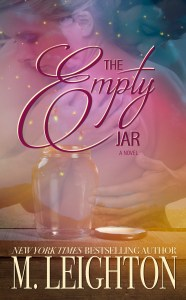 The Empty Jar by Michelle Leighton….Release Day Blitz & Review