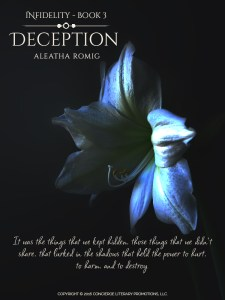 DECEPTION - THINGS