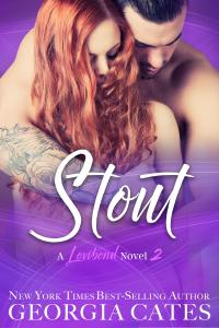 Stout by Georgia Cates…Release Day Blitz