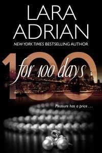 For 100 Days by Lara Adrian…Blog Tour Stop & Review