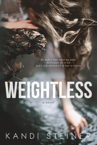 Weightless by Kandi Steiner…Release Day Blitz & Review