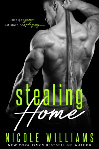 Stealing Home by Nicole Williams….Excerpt Reveal