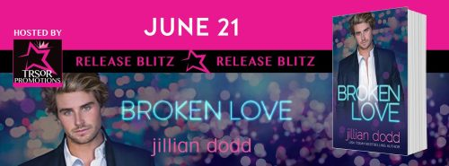 broken love release blitz [66105]