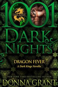 Dragon Fever by Donna Grant…ARC Review