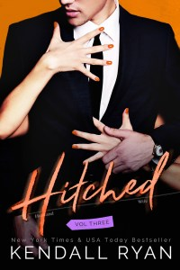 Hitched Volume Three by Kendall Ryan…Blog Tour & Review